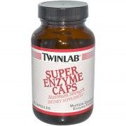 Заказать Twinlab Super Enzyme 50 капс