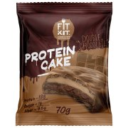 Заказать FitKit Protein Cake 70 гр